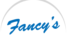 Fancy's Fish & Chips - Logo